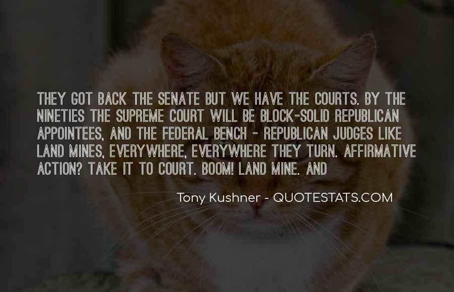 Tony Kushner Quotes #740724