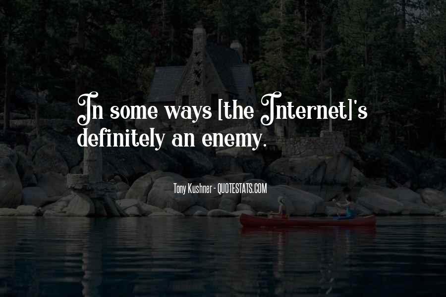 Tony Kushner Quotes #902