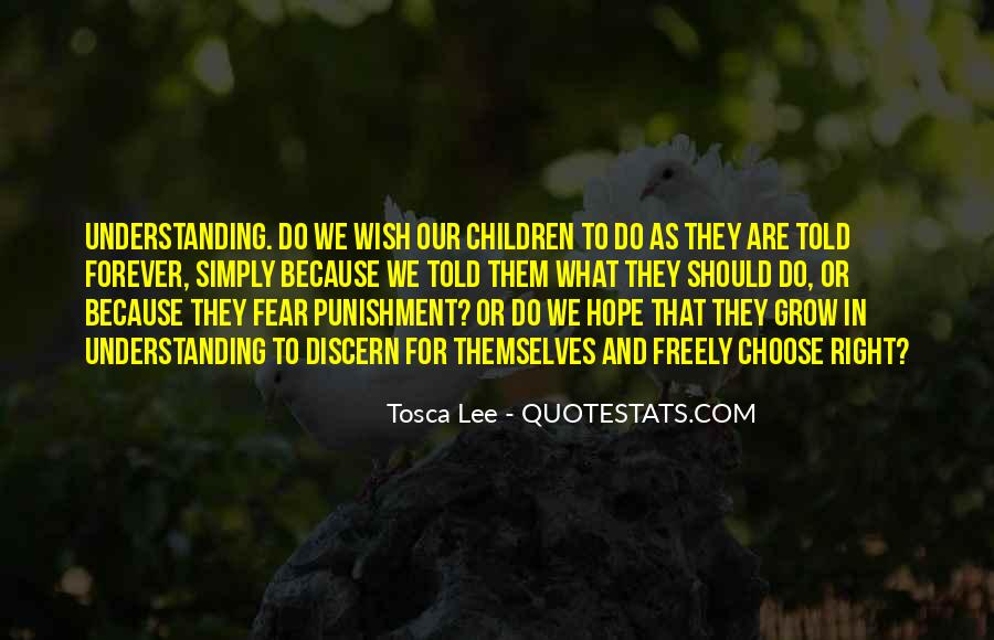 Tosca Lee Quotes #1109869