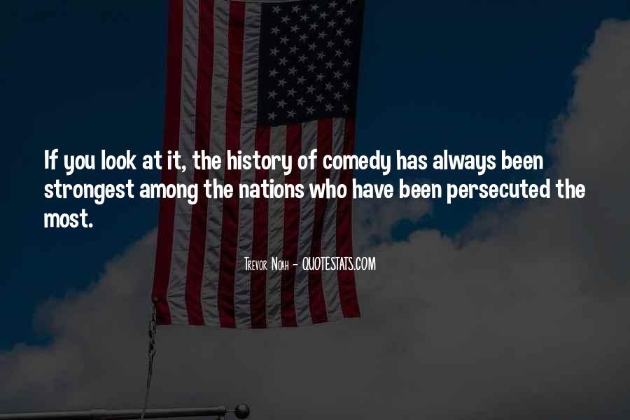 Trevor Noah Quotes #1015736