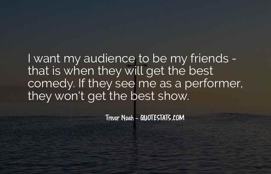 Trevor Noah Quotes #1018514