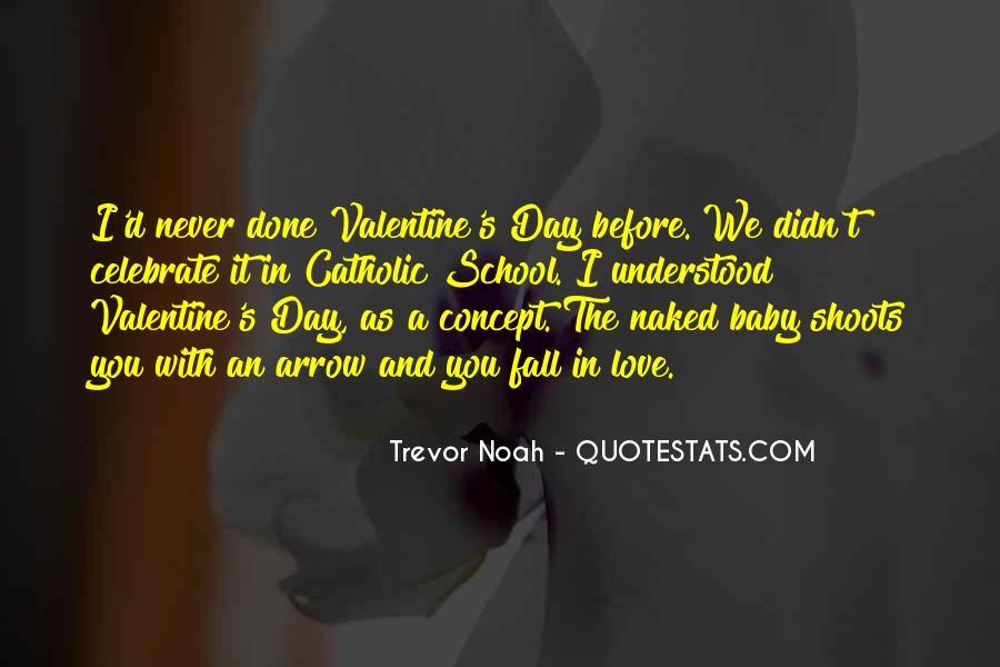 Trevor Noah Quotes #1059687