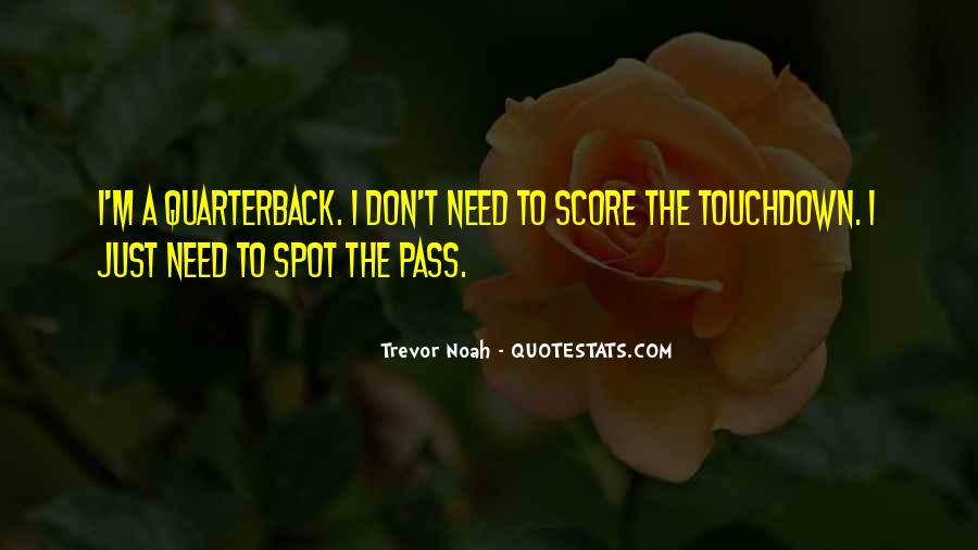 Trevor Noah Quotes #1137897