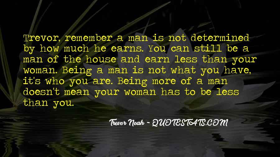 Trevor Noah Quotes #1220381