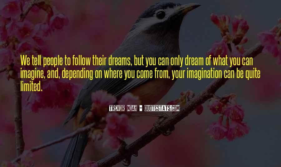 Trevor Noah Quotes #1236681