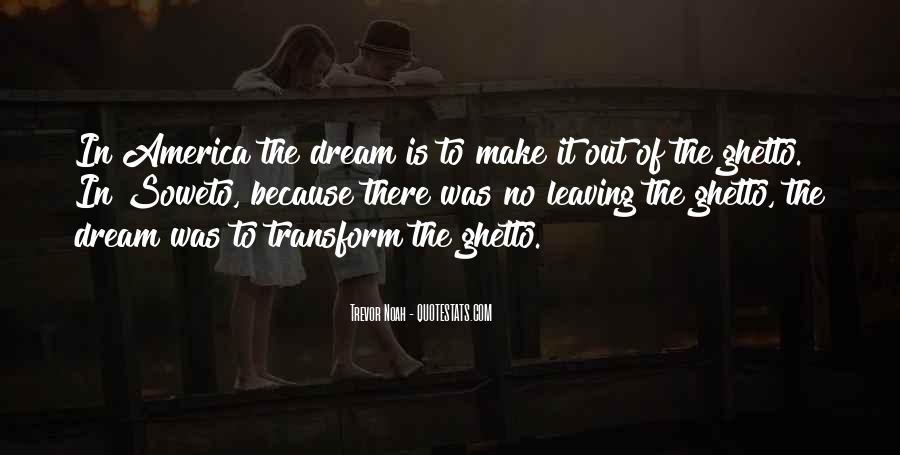 Trevor Noah Quotes #1275014