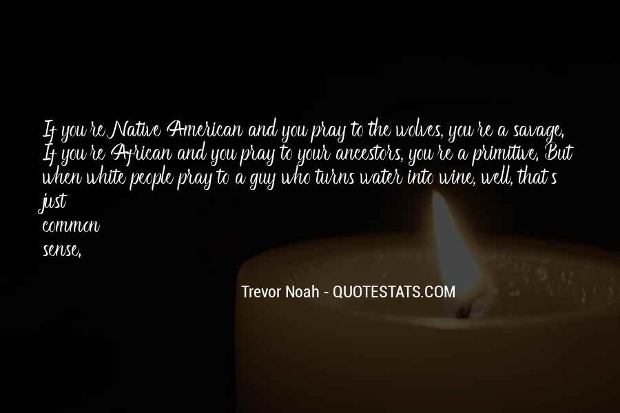 Trevor Noah Quotes #136476