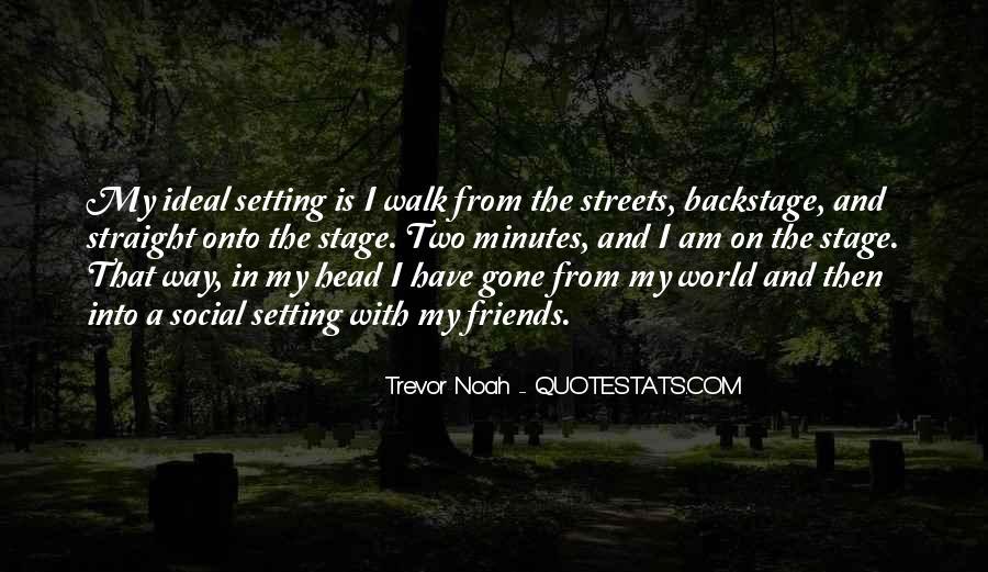 Trevor Noah Quotes #1375302
