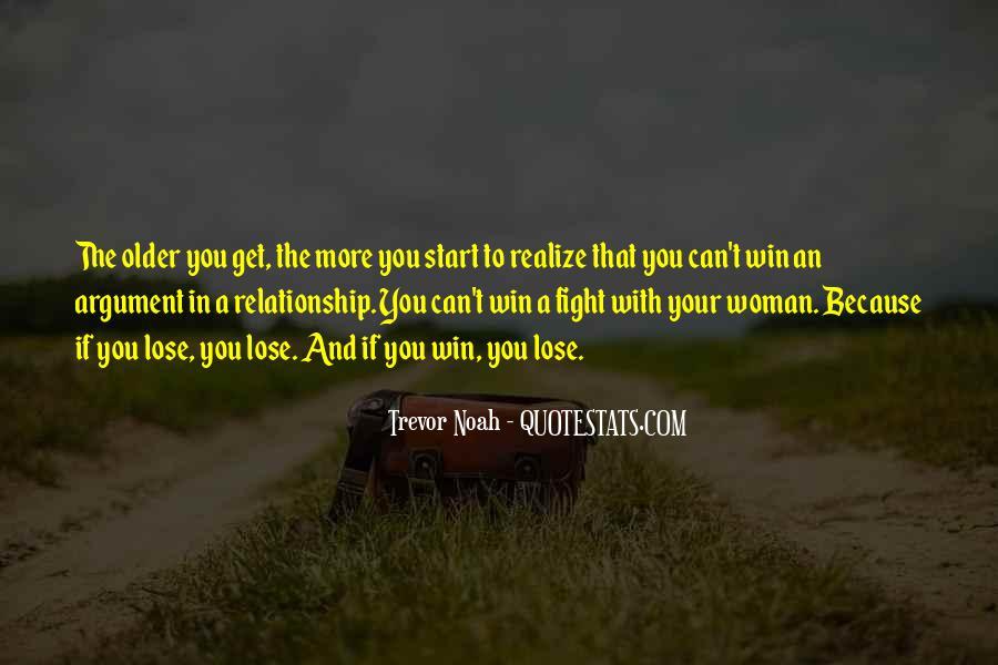 Trevor Noah Quotes #1383057