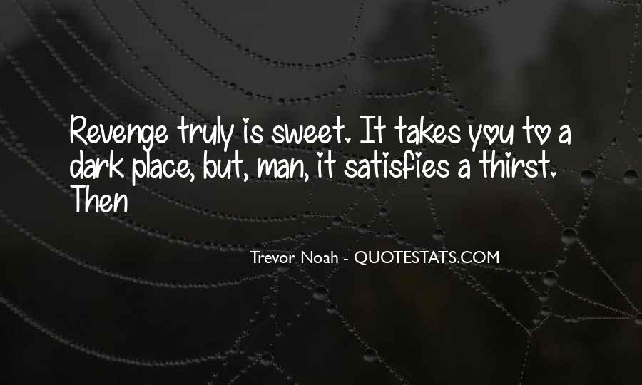 Trevor Noah Quotes #1395162
