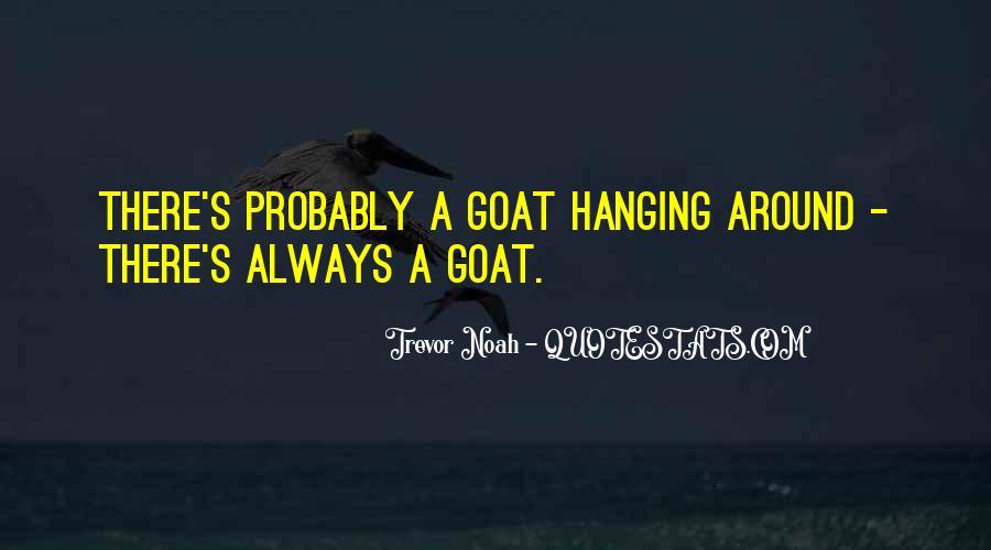Trevor Noah Quotes #1422241