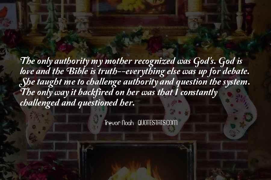 Trevor Noah Quotes #1540794