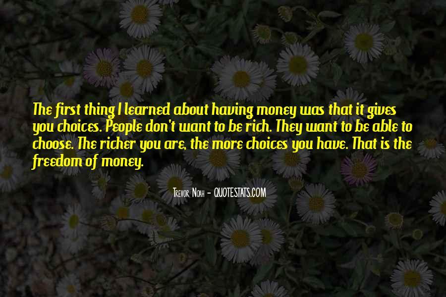 Trevor Noah Quotes #1544671