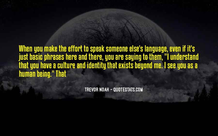 Trevor Noah Quotes #1667425