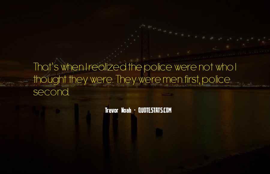 Trevor Noah Quotes #1694955