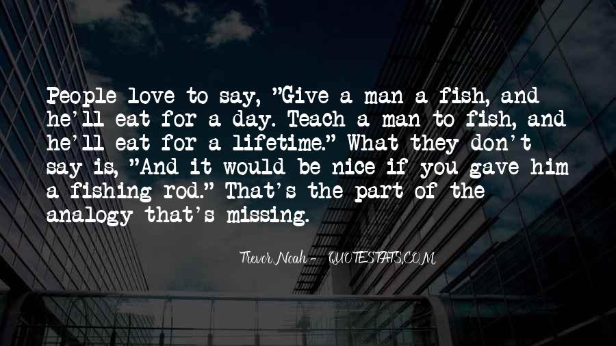 Trevor Noah Quotes #252288
