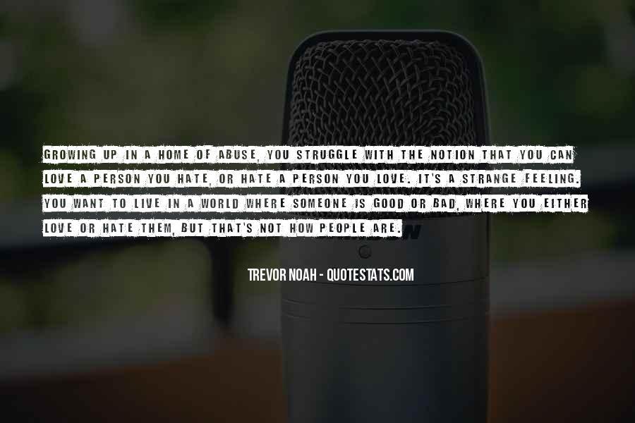 Trevor Noah Quotes #341070