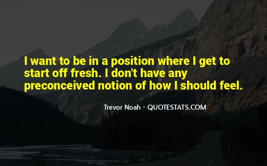 Trevor Noah Quotes #362337