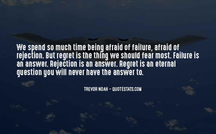 Trevor Noah Quotes #385698