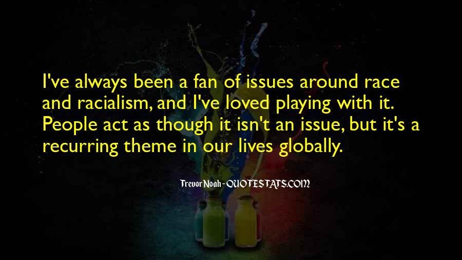 Trevor Noah Quotes #406631