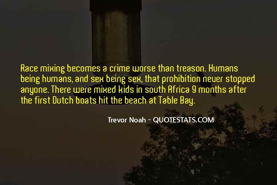 Trevor Noah Quotes #428733