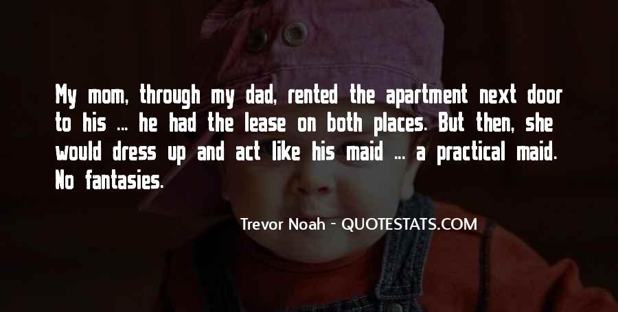 Trevor Noah Quotes #478388