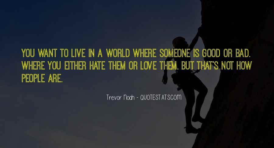Trevor Noah Quotes #495133