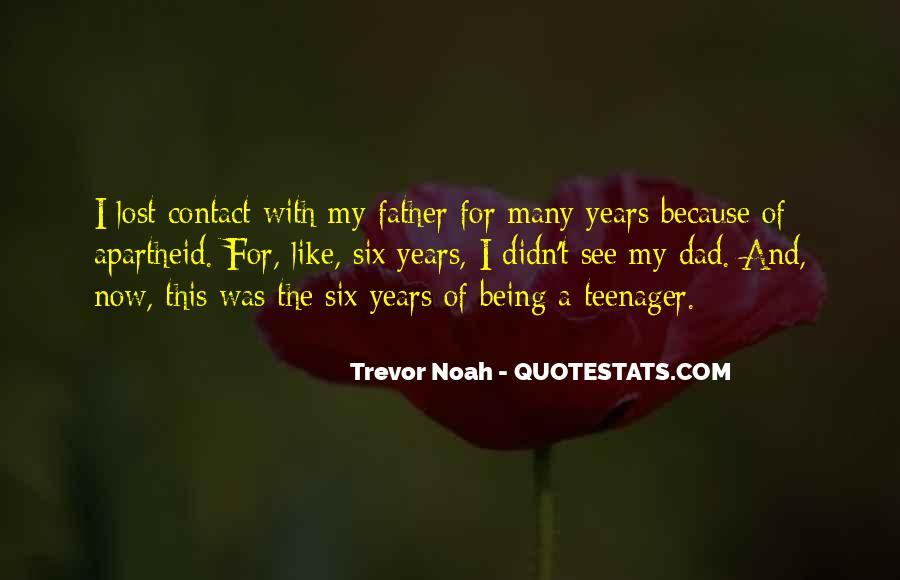 Trevor Noah Quotes #504009