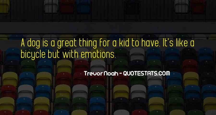 Trevor Noah Quotes #620119