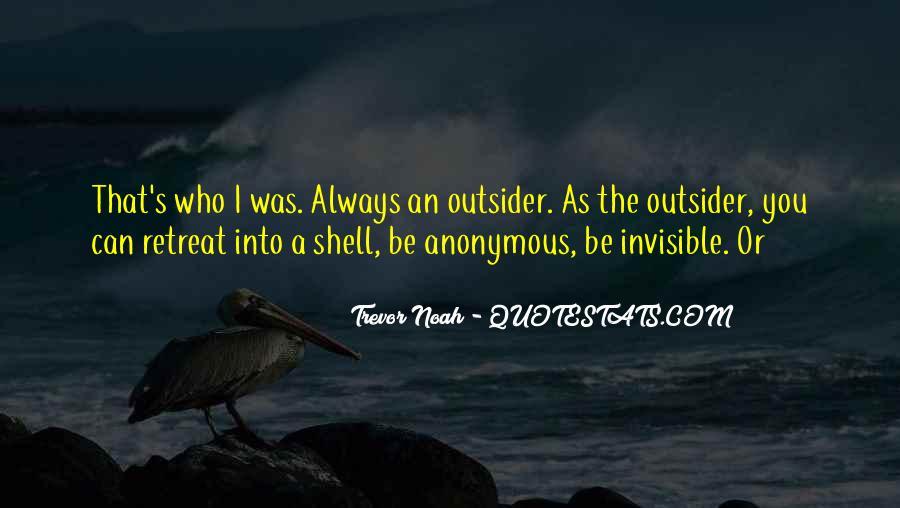 Trevor Noah Quotes #62621