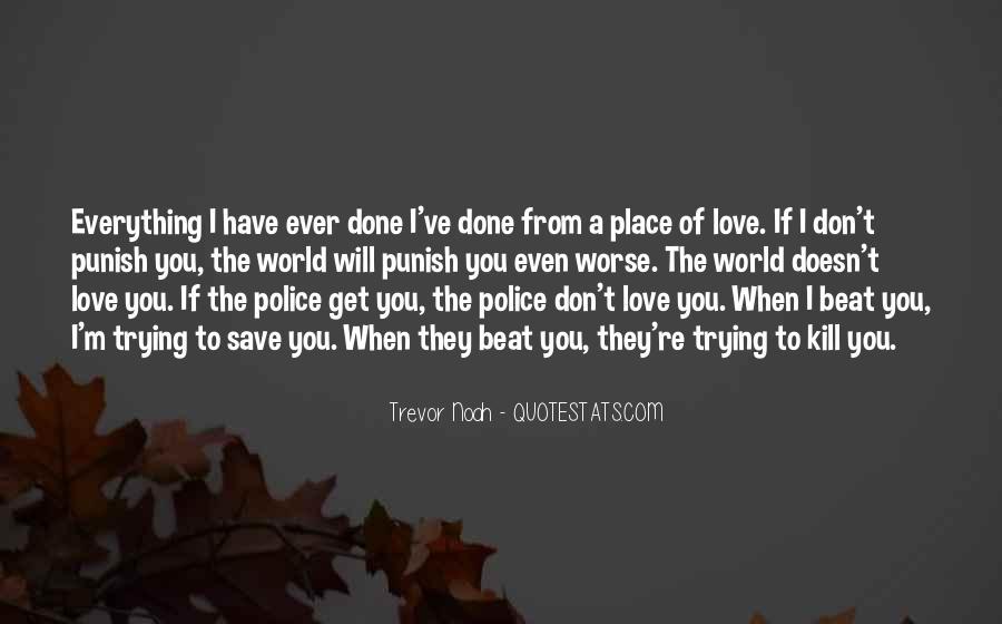Trevor Noah Quotes #717472