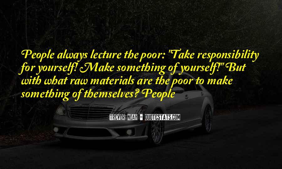 Trevor Noah Quotes #826279