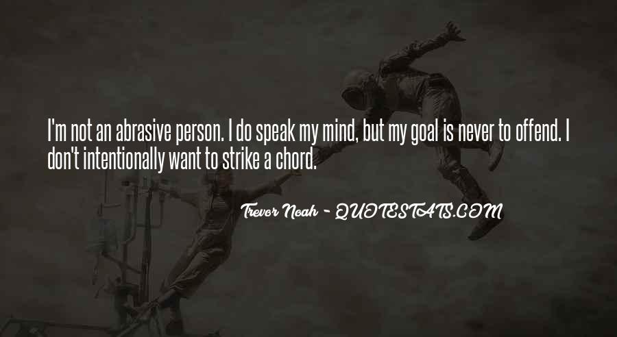 Trevor Noah Quotes #964246