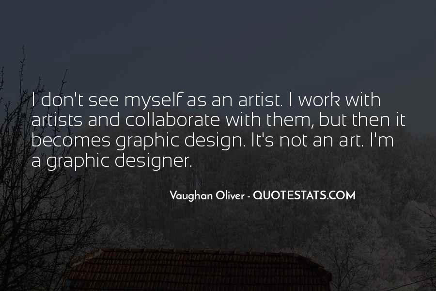 Quotes About Art And Design #1038436
