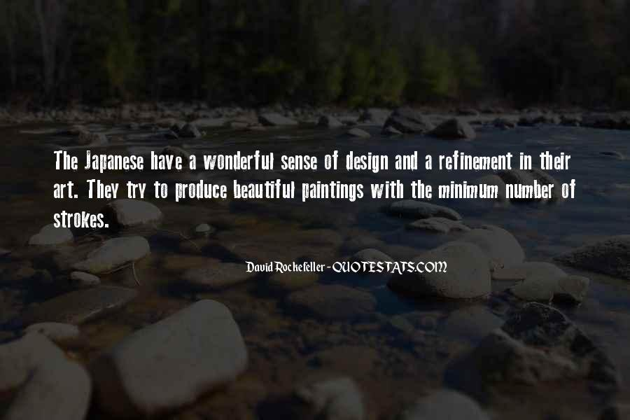 Quotes About Art And Design #1071410