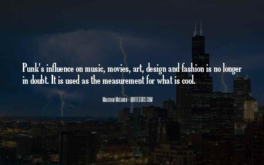 Quotes About Art And Design #1310580