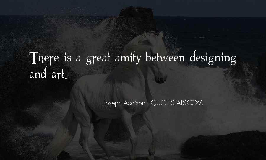 Quotes About Art And Design #1373994