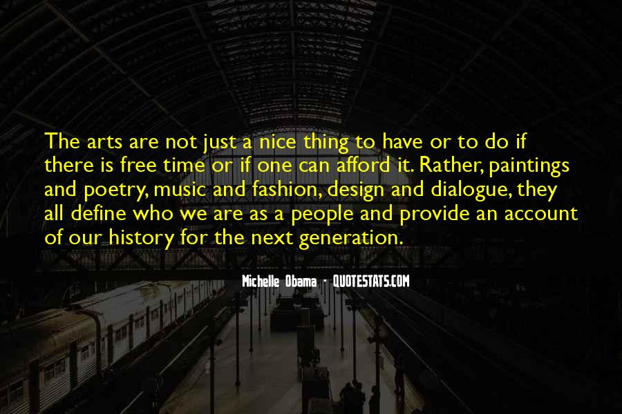Quotes About Art And Design #1381743