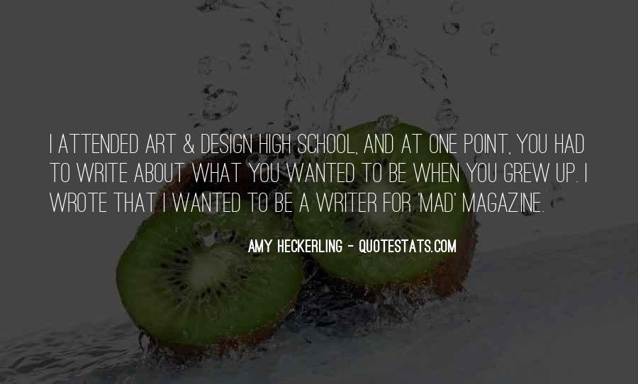 Quotes About Art And Design #1436732