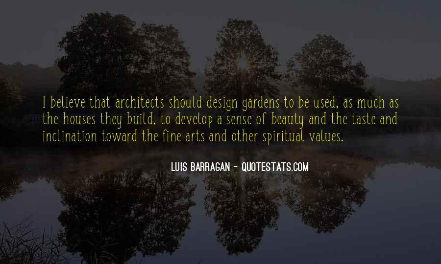 Quotes About Art And Design #146205