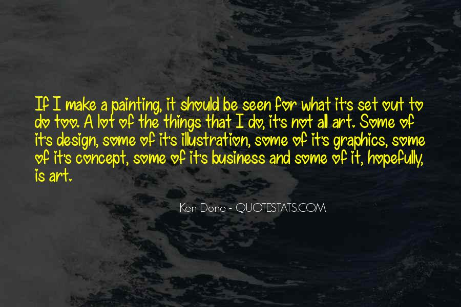 Quotes About Art And Design #1497891