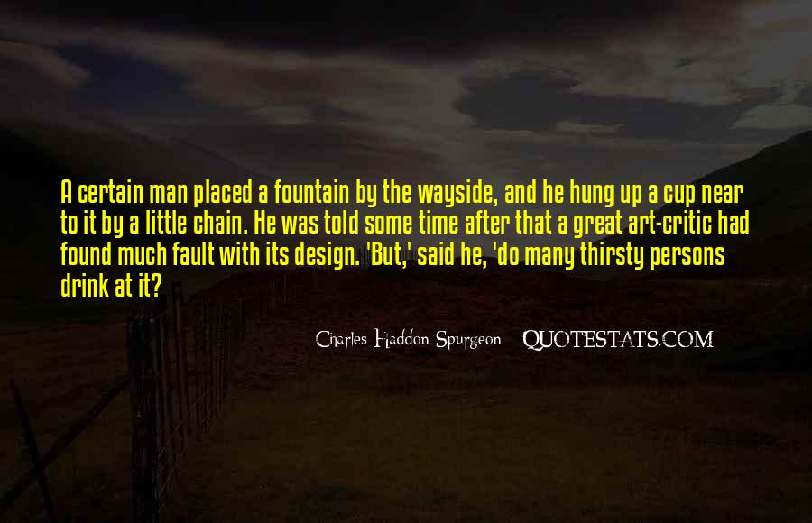 Quotes About Art And Design #1622565