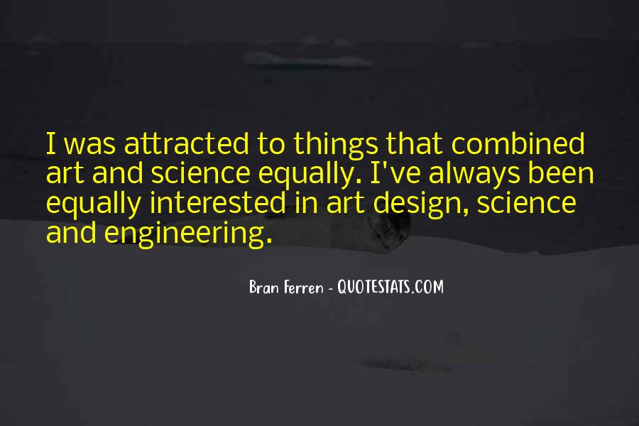 Quotes About Art And Design #446765