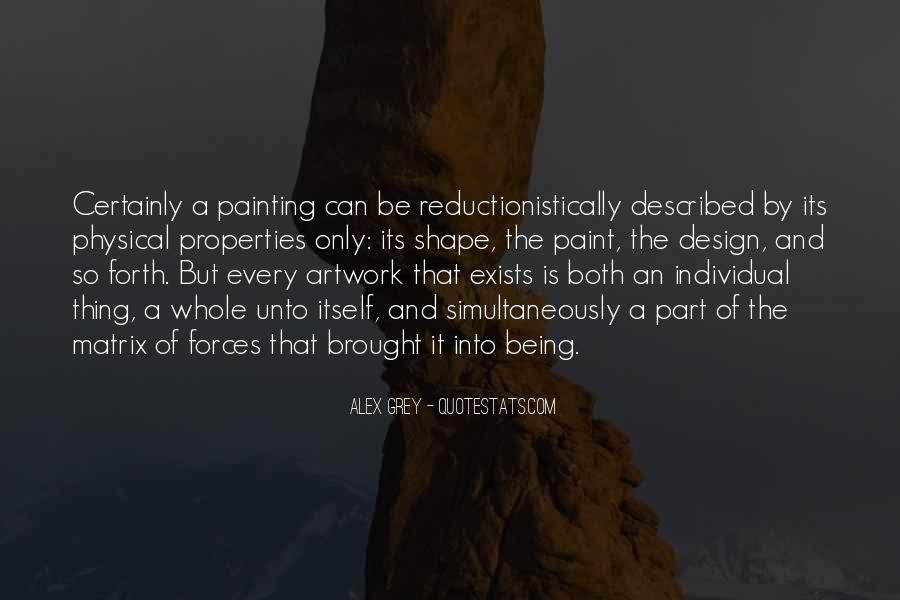 Quotes About Art And Design #646282