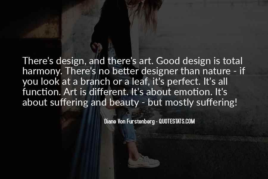 Quotes About Art And Design #787396