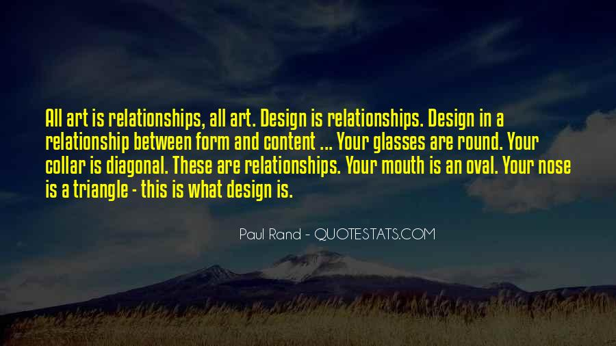 Quotes About Art And Design #867867
