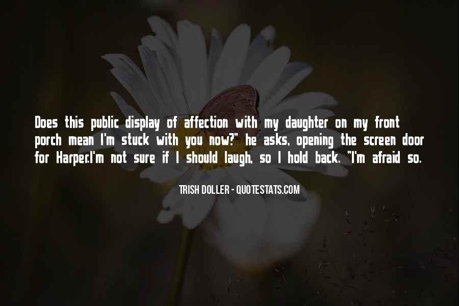 Trish Doller Quotes #222294
