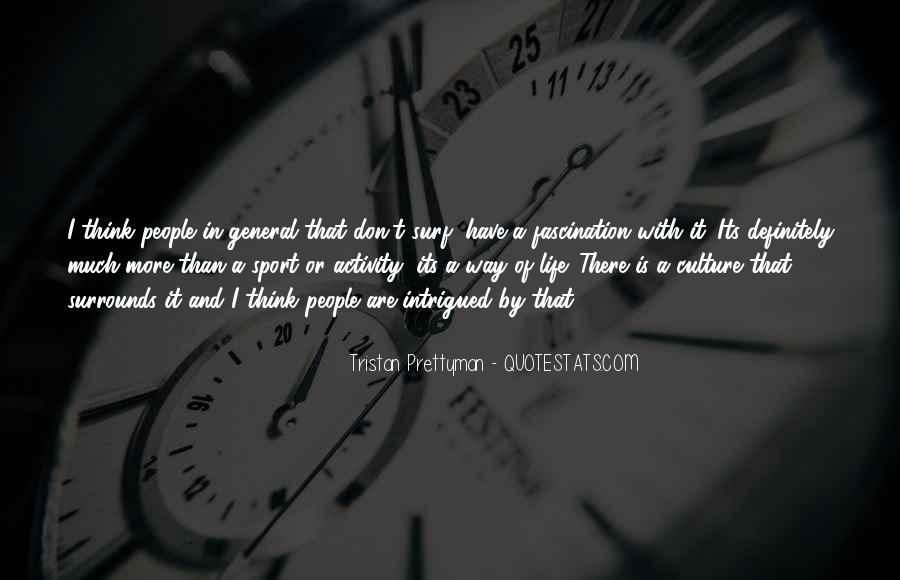 Tristan Prettyman Quotes #1053689