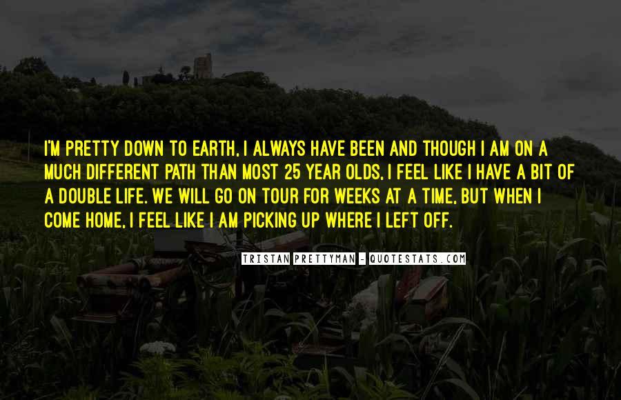 Tristan Prettyman Quotes #1307958