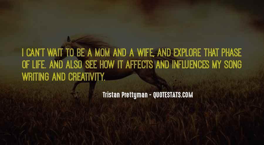Tristan Prettyman Quotes #1568560